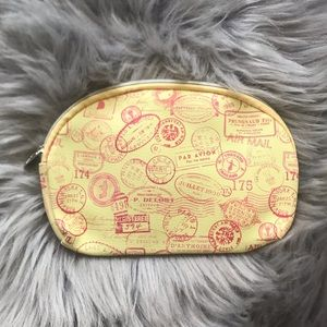 ✨FREE Ipsy Passport Stamp Bag